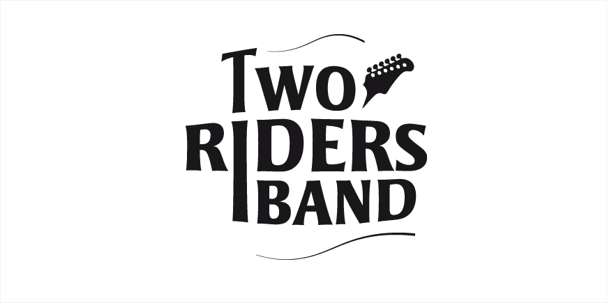 Two Riders Band Logo